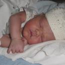 1236. nap: Szülés két felvonásban (Anna Petra születése)