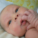 1239. nap: Lili születésének története – árral szemben