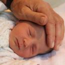 14. mese: Beavatás – amikor a nagyanya dúla lehet (Berta születése)