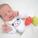 24. mese: Gyorsan és pontosan (Alex születésének története)