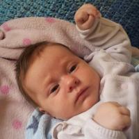 26. mese: Hangok és feladatok (Juliska születése)